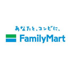 ファミリーマート鹿児島中央駅改札口店