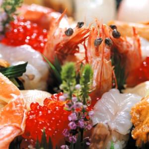 廻る寿司 めっけもん
