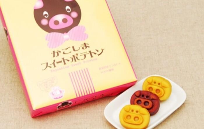 山福製菓おすすめメニュー